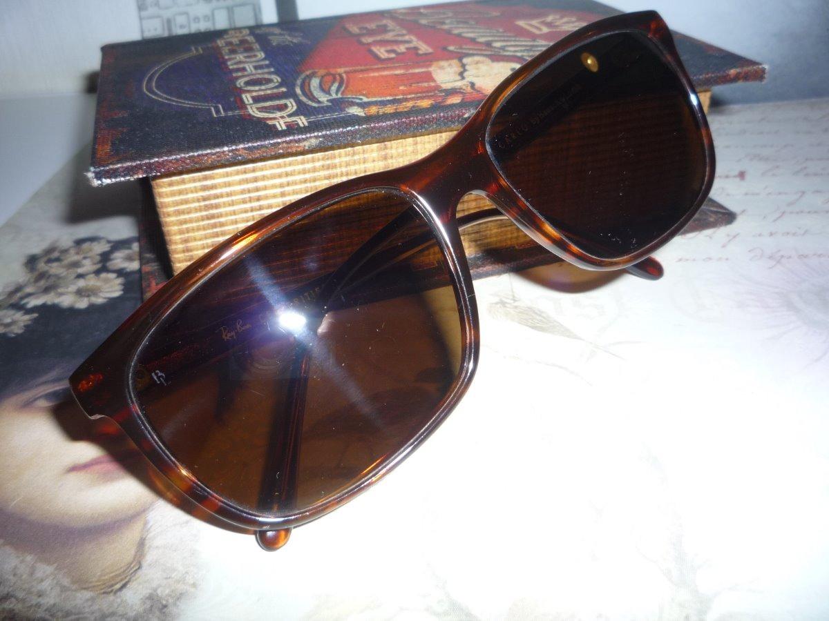 óculos ray ban celebrities - monte carlo - bausch lomb. Carregando zoom. 38ec8fe914