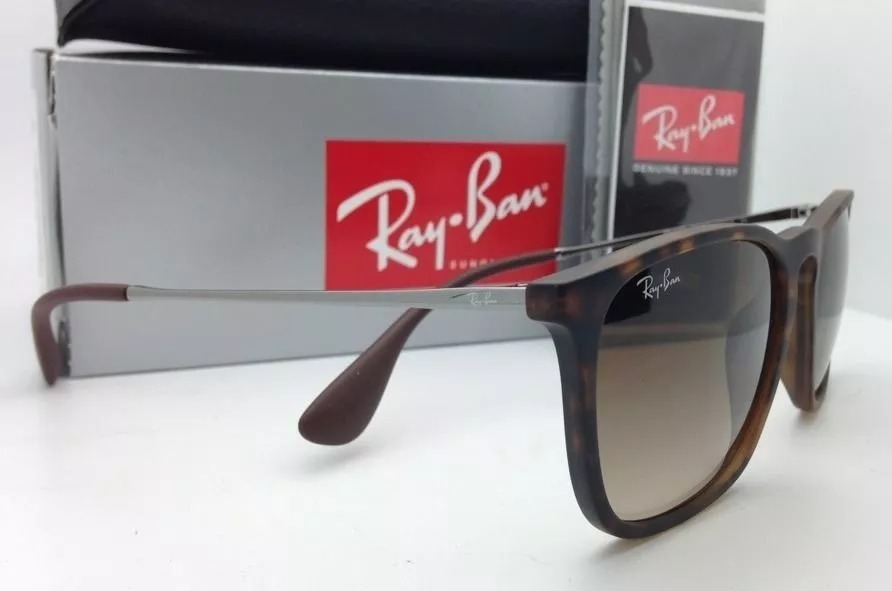 e9fee19cd0bb9 ... rb4187 original tartaruga black friday. Carregando zoom... óculos ray  ban chris. Carregando zoom.