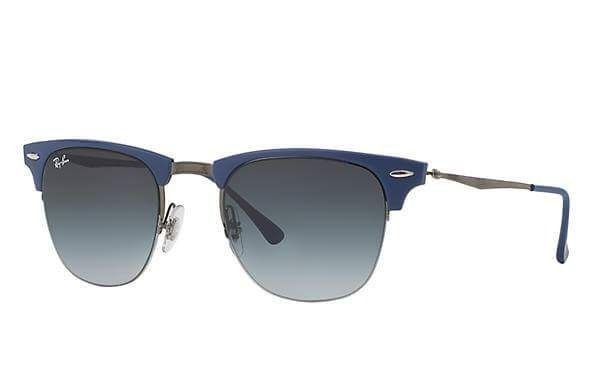 e16ee591bb5c2 Óculos Ray Ban Clubmaster Light Ray - R  320
