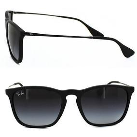 0057717c2 Ray Ban Chris Polarizado De Sol - Óculos no Mercado Livre Brasil