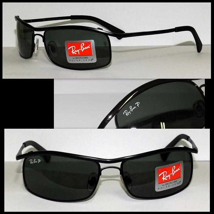 31adc0de4e069 ... 3339 demolidor preto lente verde cristal · oculos ray ban demolidor