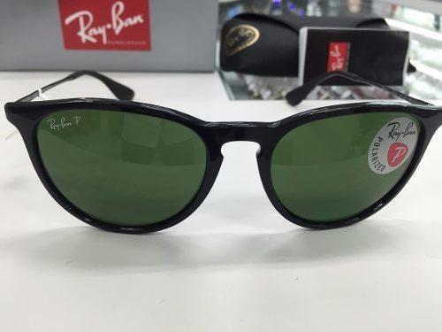 d680e97acfb1b oculos solar ray ban polarizado rb 4171 erika 601 2p origina · oculos ray  ban erika