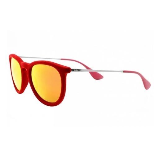 Óculos Ray Ban Rb 4171 Erika Velvet 6076 6q - R  279,00 em Mercado Livre 6b8c593e1c