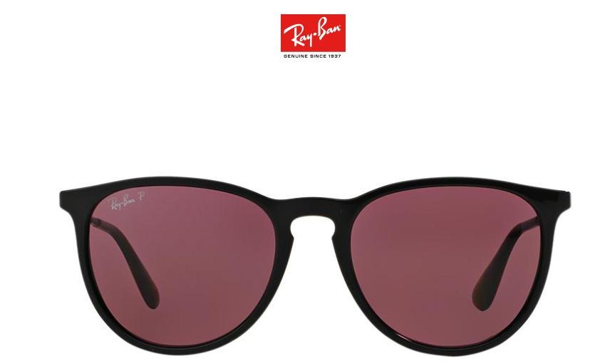 Oculos Ray Ban Erika Polarizado Original - R  349,00 em Mercado Livre 47a5725aa2