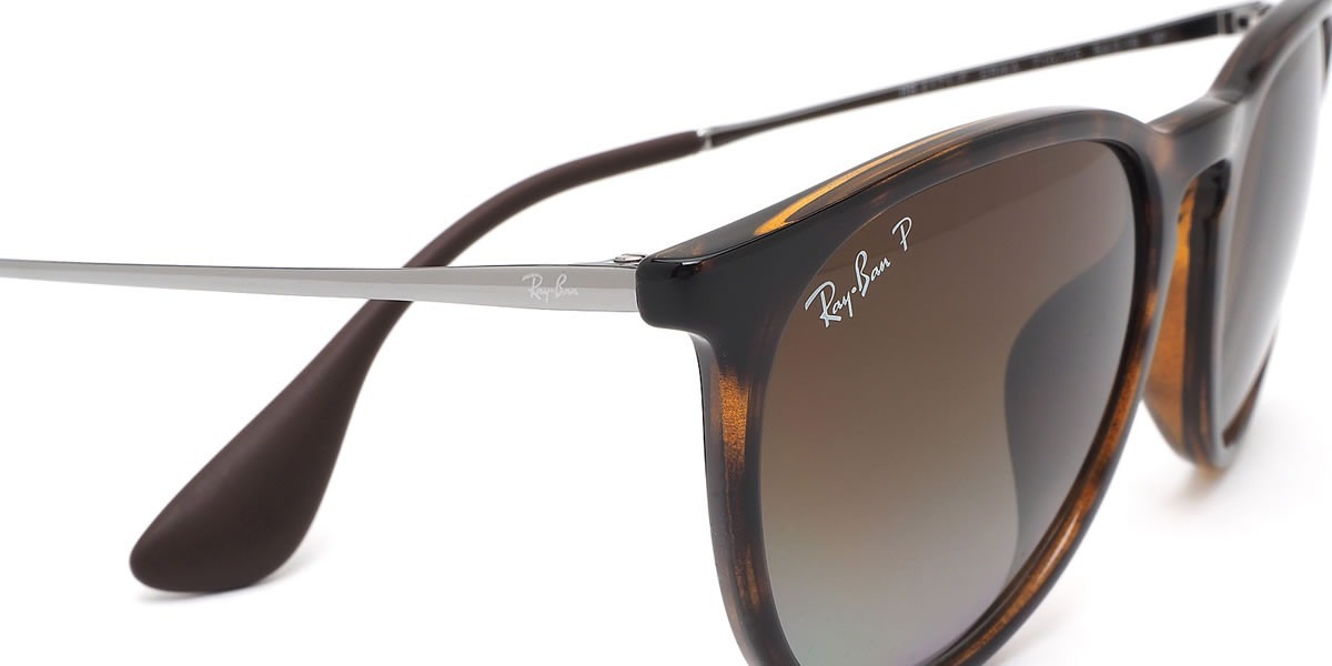 621f08c2e433f óculos ray ban erika rb4171 710 t5 polarizado - original. Carregando zoom.