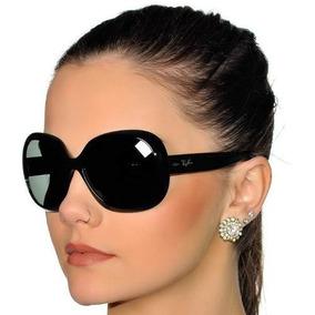 78610f761 Oculos Ray Ban Jackie Ohh De Sol - Óculos no Mercado Livre Brasil