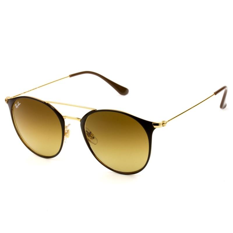 Óculos Ray Ban Highstreet Rb3546 9009 85 52 - Nota Fiscal - R  490 ... 758a1a5b3a