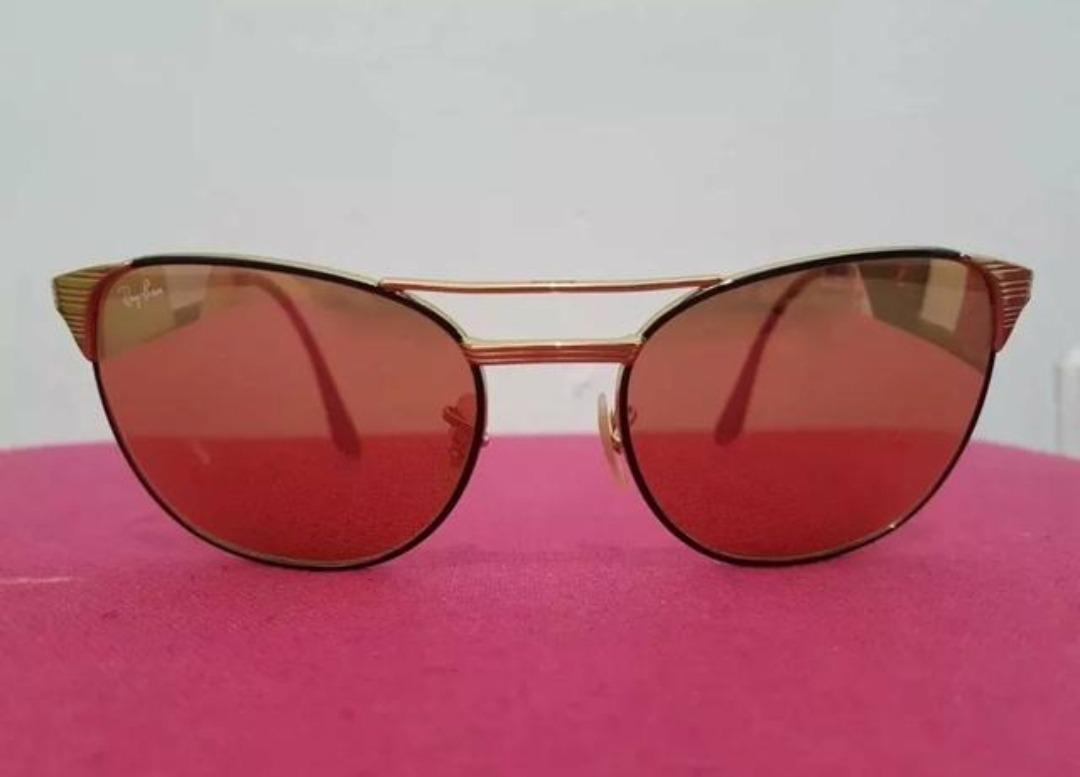 75edebed23390 Óculos Ray-ban Original - R  250,00 em Mercado Livre