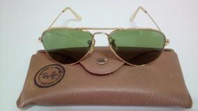 e4b0ff60d Oculos Rayban Antigo Quadrado no Mercado Livre Brasil
