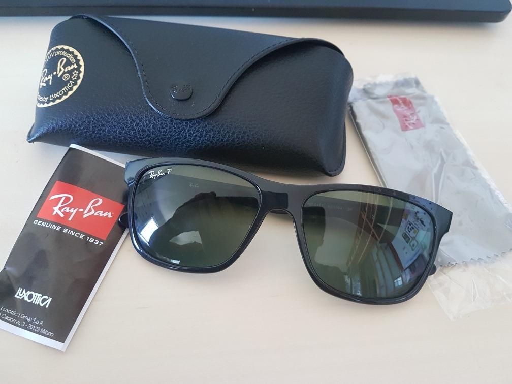Óculos Ray Ban Original P - R  400,00 em Mercado Livre 78d22620fd