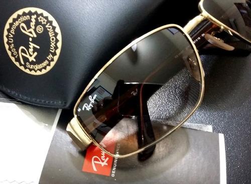 óculos ray ban original polarizado