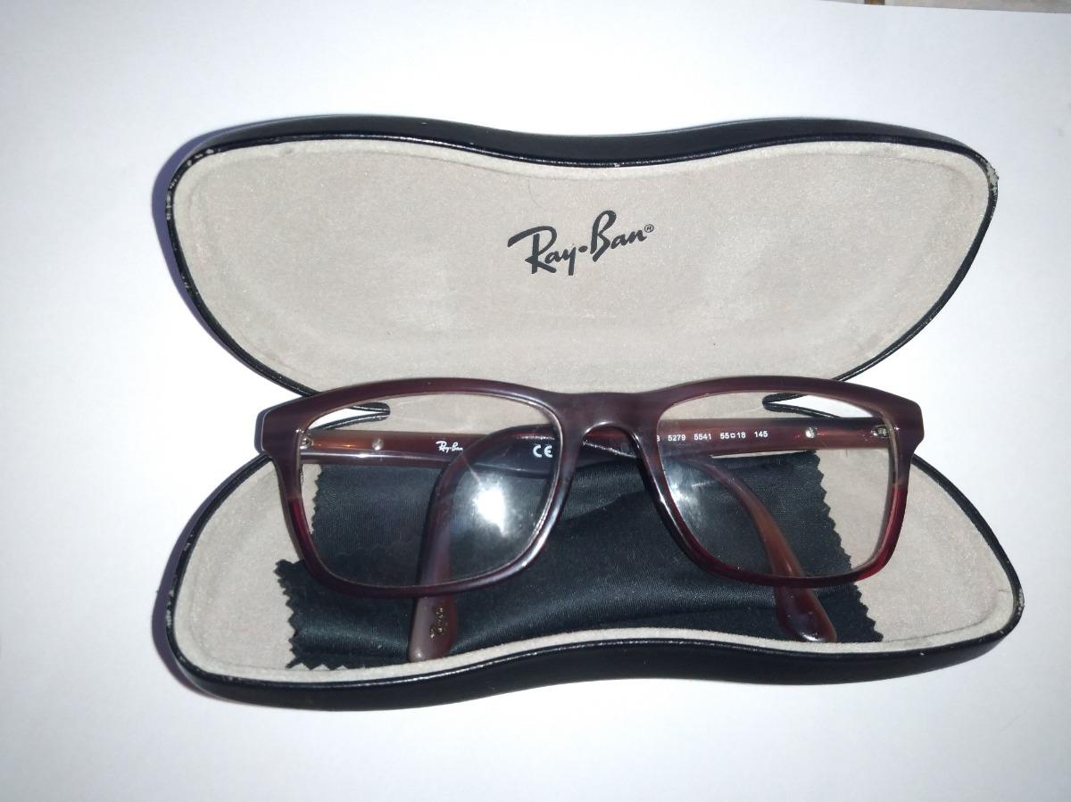 ea22ac39f Óculos Ray-ban Original (usado) - R$ 250,00 em Mercado Livre