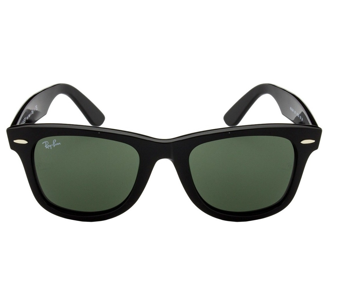 5a46ce5f0 ... best price óculos ray ban original wayfarer rb2140 black friday. carregando  zoom. 3d799 95dd5