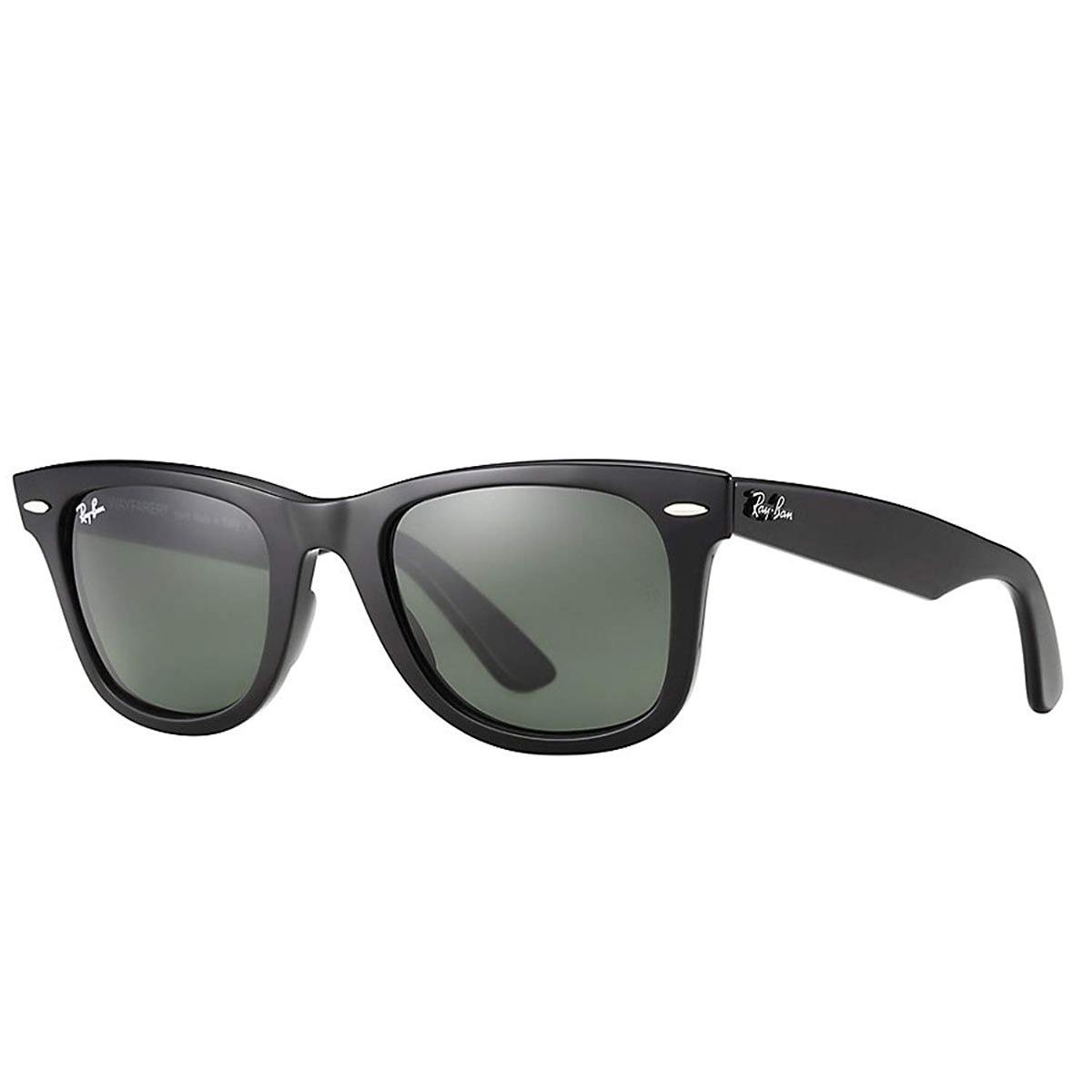 e313a83e9b38d óculos ray-ban original wayfarer sunglasse - 92348. Carregando zoom.