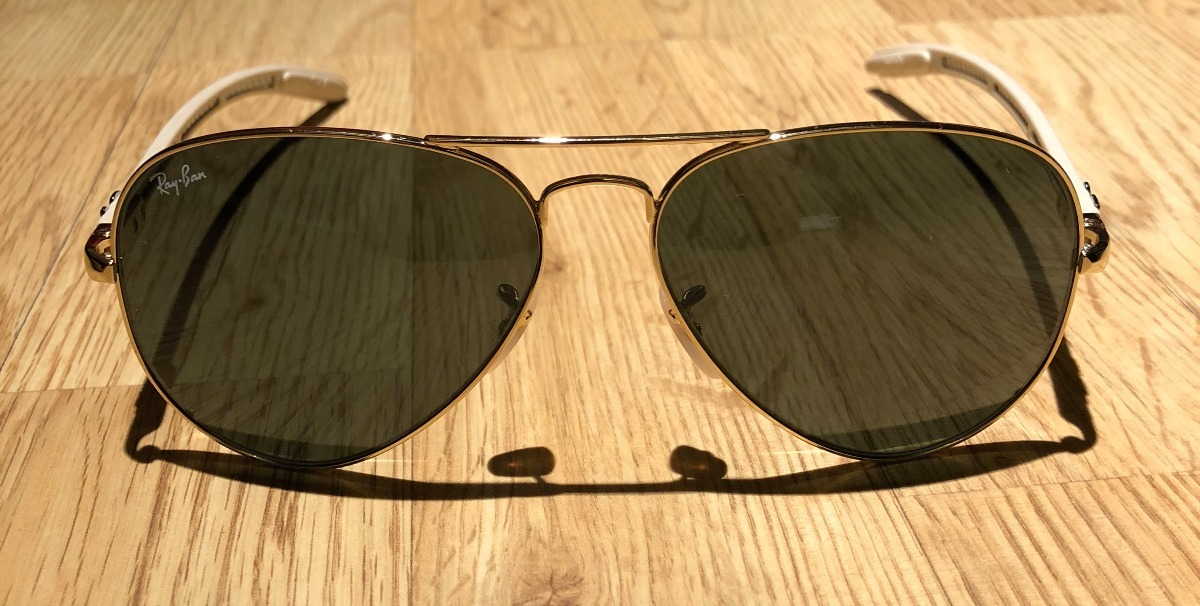 ... coupon code for óculos ray ban rb 8307 tech carbon fibre collection  novo. carregando zoom 93bc368029