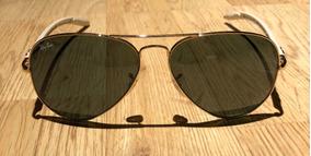 dbe6ce7609a2c5 Ray Ban Rb 8305 Tech Fibra De Carbono Lente Polarizada Sol - Óculos ...