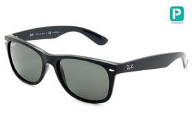 a3e5224a0 Ray Ban New Wayfarer 901 55018 3n Legitimo De Sol - Óculos no Mercado Livre  Brasil