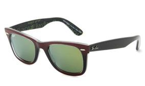 6d0341068 Ray Ban Rb2140 Wayfarer Lentes - Óculos no Mercado Livre Brasil