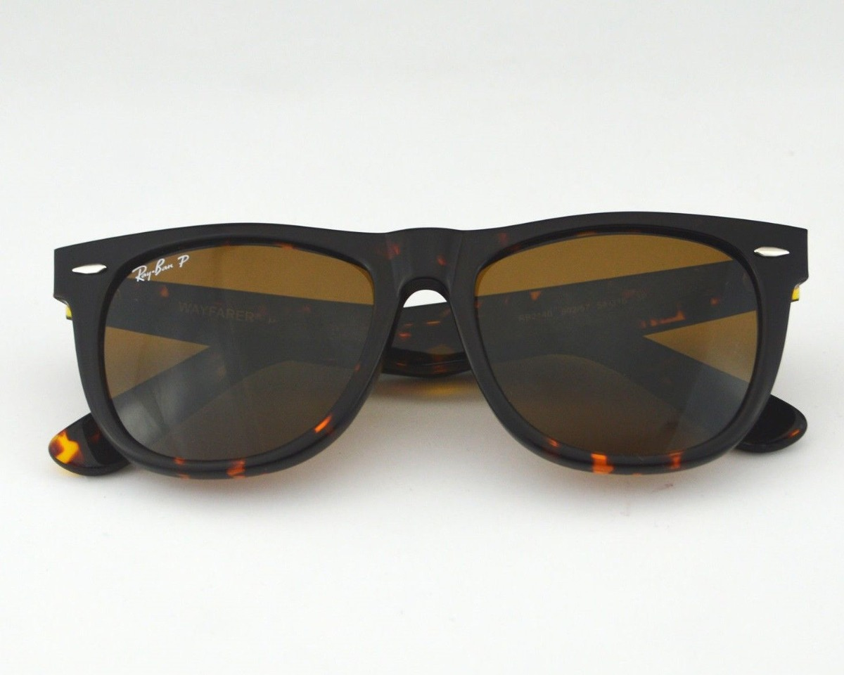 60e423f45a60b ... official store oculos ray ban rb2140 original wayfarer classics 902 5. carregando  zoom. 17f14