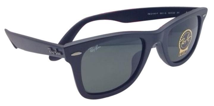 Óculos Ray-ban Rb2140 Wayfarer Original Masculino Feminino - R  289 ... 06f22a80da