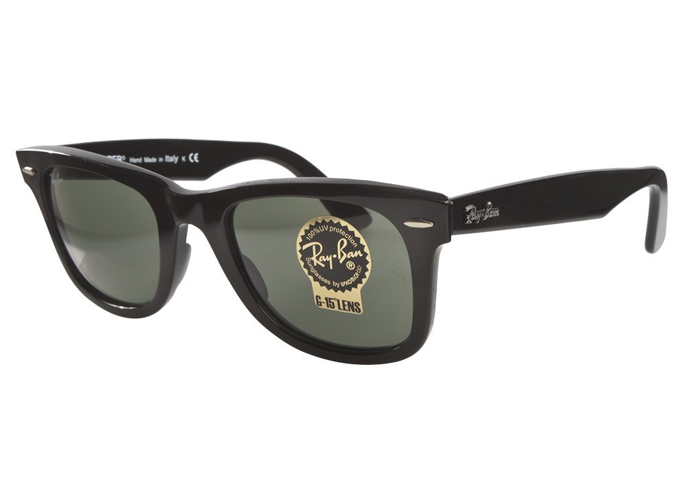 b30012ecc óculos ray-ban rb2140 wayfarer original masculino feminino. Carregando zoom.