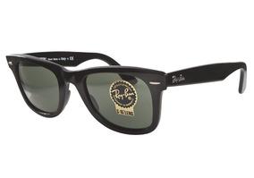 e807832a8 Oculos Rayban Quadrado Preto - Óculos no Mercado Livre Brasil