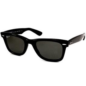 b328aeeb4 Ray-ban Wayfarer Preto, O Clássico - Óculos no Mercado Livre Brasil