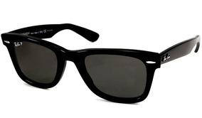ecaa84fe6 Ray Ban Wayfarer Réplica - Óculos De Sol no Mercado Livre Brasil