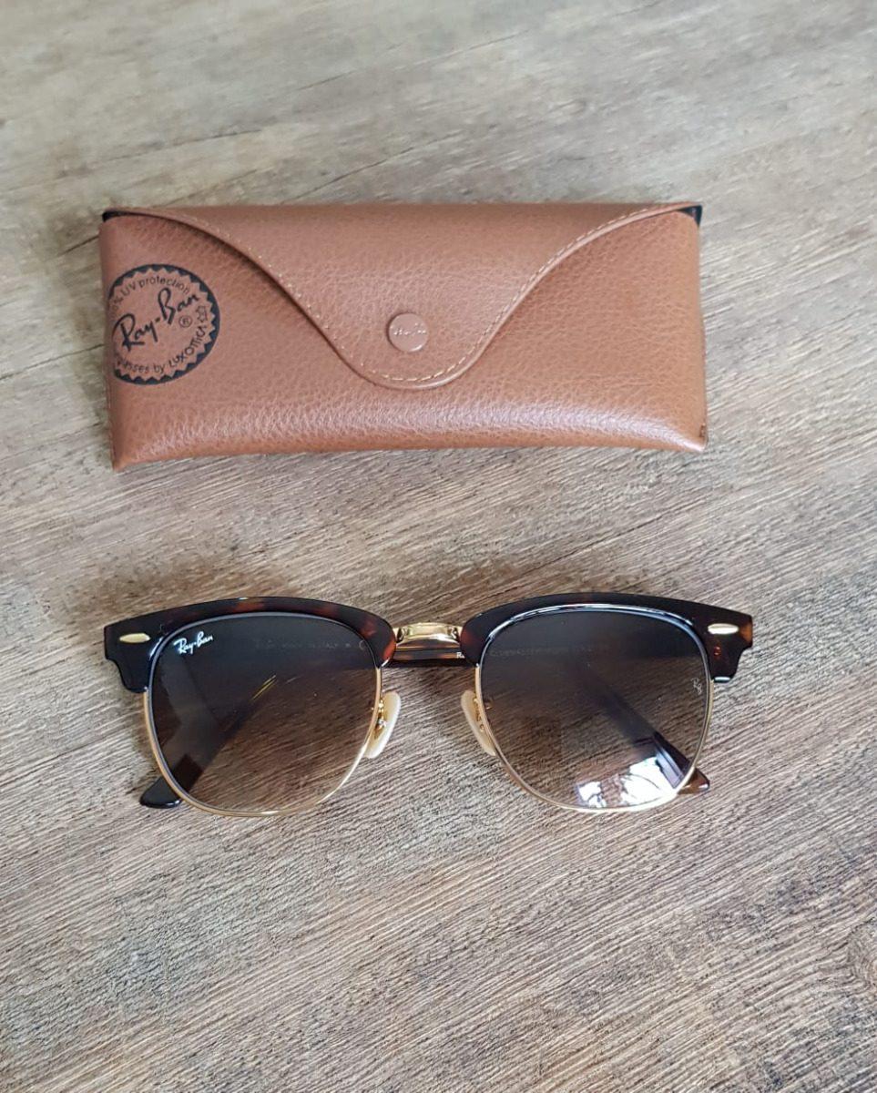 óculos ray-ban rb3016 tartaruga marrom degrade promoção. Carregando zoom. ec2a80fde6