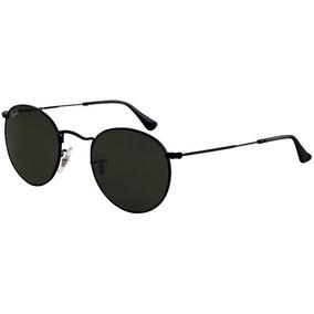 bc6614e17 Óculos Ray Ban Round De Sol - Óculos no Mercado Livre Brasil