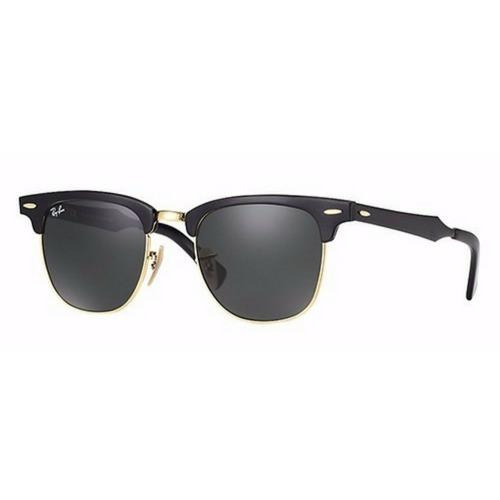 Oculos Ray-ban Rb3507 Clubmaster Masculino Feminino Promoçao - R ... 3ca7dad09a