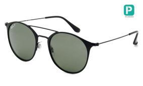 f5219f26e Ray Ban Modelo Rb 3403/002 9a Polarizado Novo - Óculos no Mercado Livre  Brasil