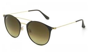 651a8207c Oculos Rayban Redondo - Óculos De Sol no Mercado Livre Brasil