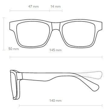 Óculos Ray Ban Rb3576 N 043 71 47 Blaze Clubmaster -origina - R  569 ... 109181146c