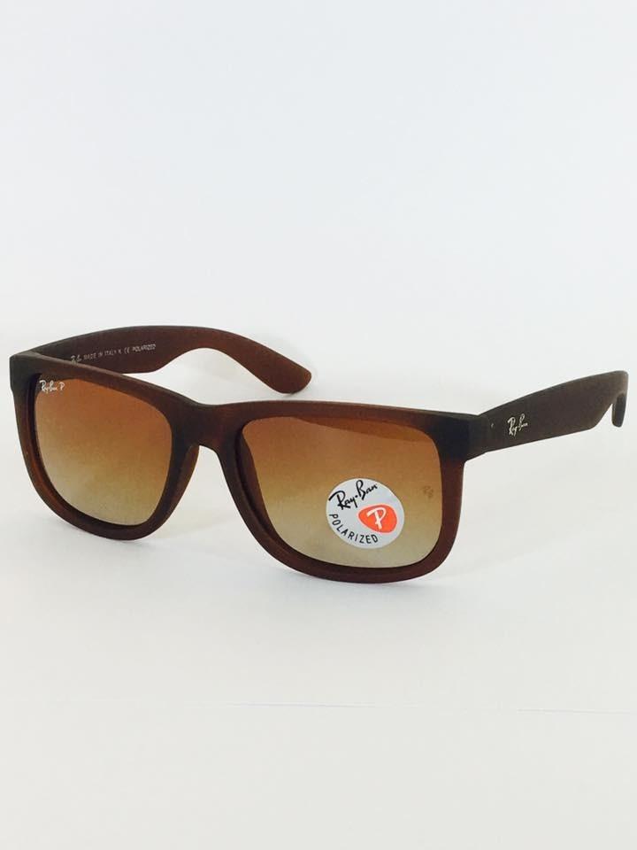 oculos ray-ban rb4165 justin polarizado original c  garantia. Carregando  zoom. 58d96a1a3b