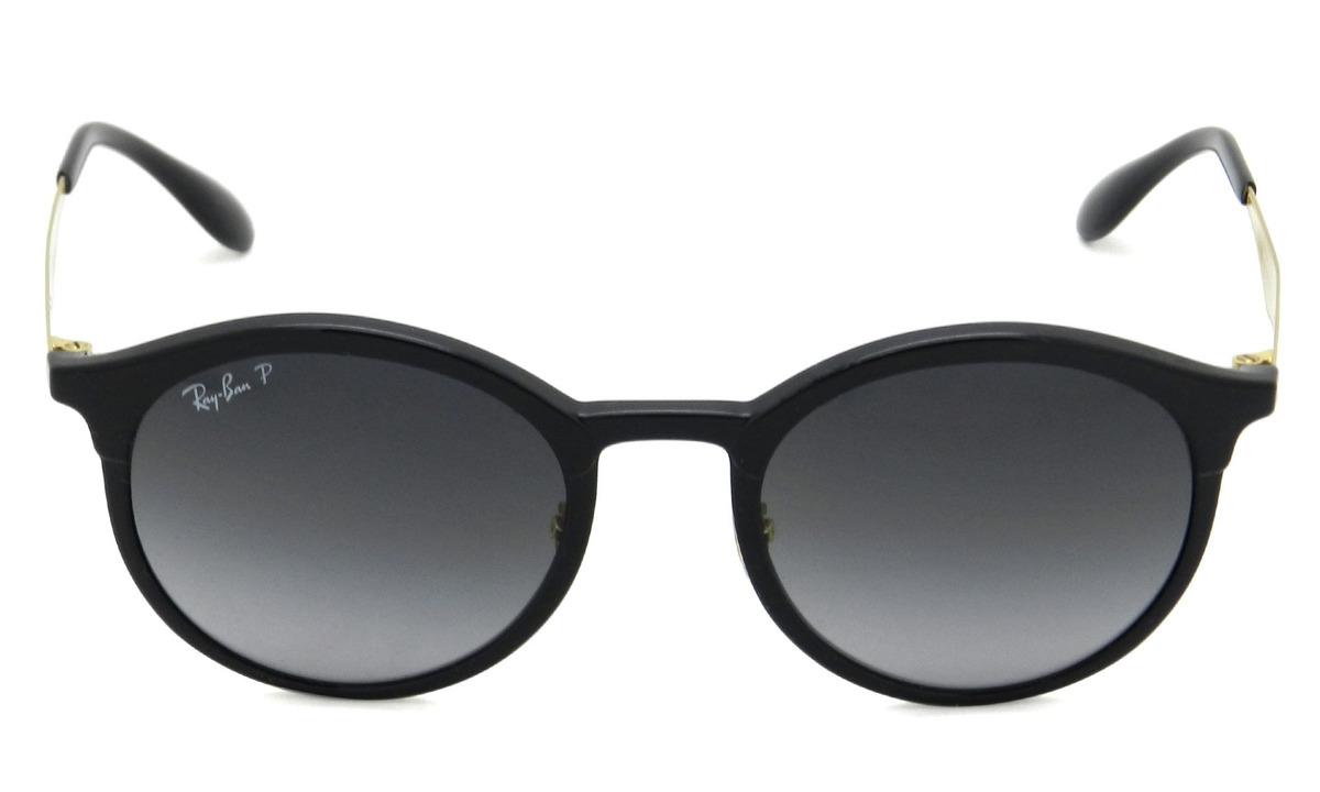 835791c51 óculos ray ban rb4277 6306/t3 51 polarizado - lente 51mm. Carregando zoom.
