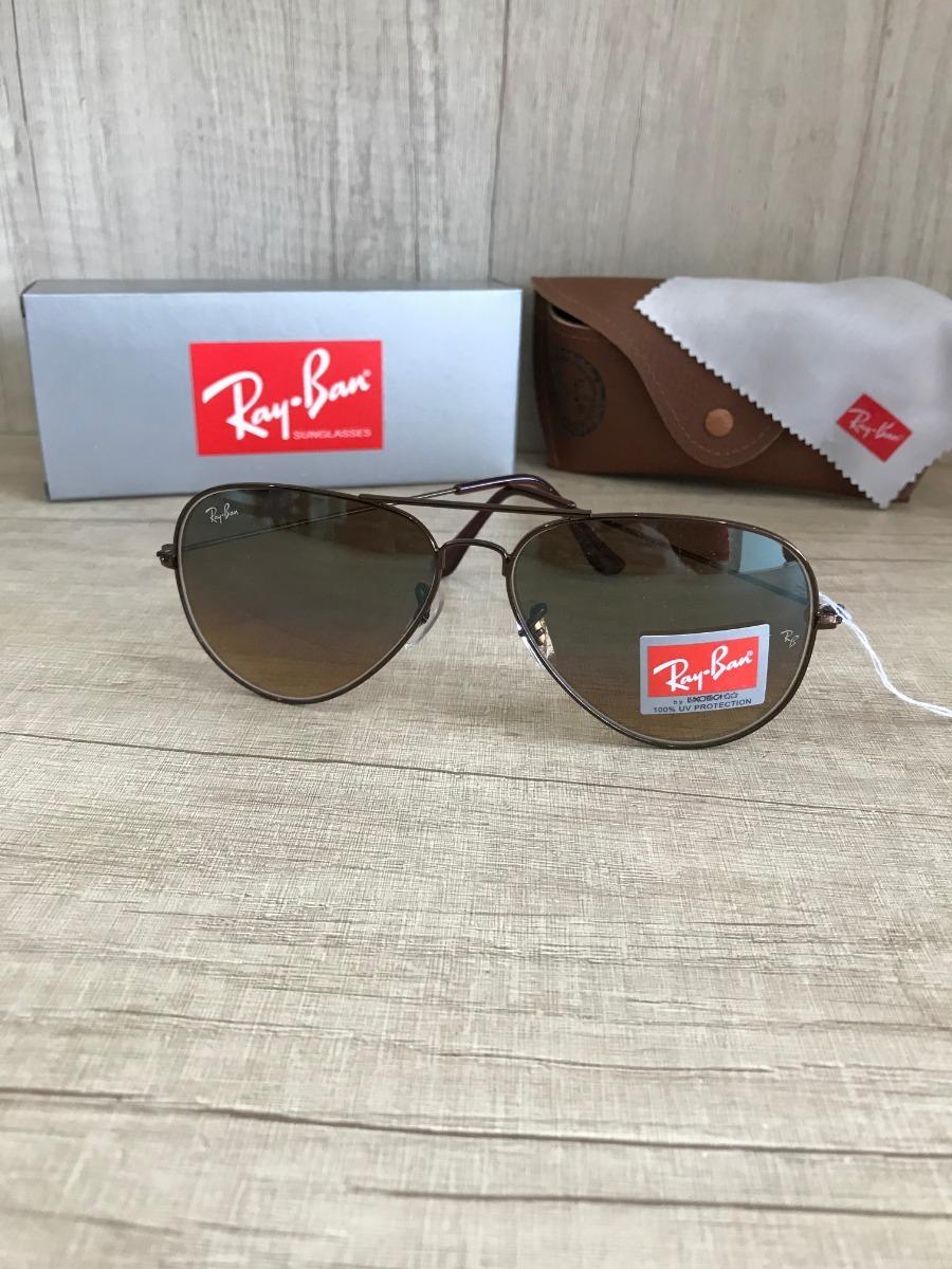 5ed46090735ba Óculos Ray Ban (réplica Primeira Linha) - R  190,00 em Mercado Livre