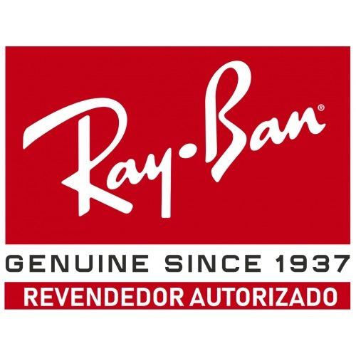 69afa19d2 Óculos Ray Ban Round Double Bridge Rb3647 9069/a5 - Original - R ...
