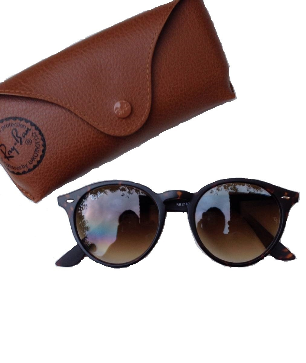 dad39b11e3809 óculos ray-ban round highstreet rb2180 original c  garantia. Carregando zoom .