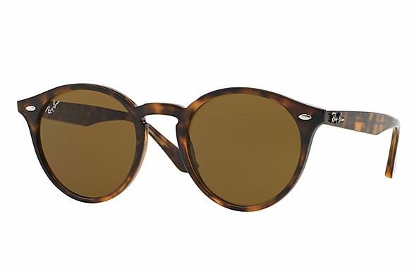 a7b74765226b2 Óculos Ray-ban Round Highstreet Rb2180 Varias Cores Promoção - R ...