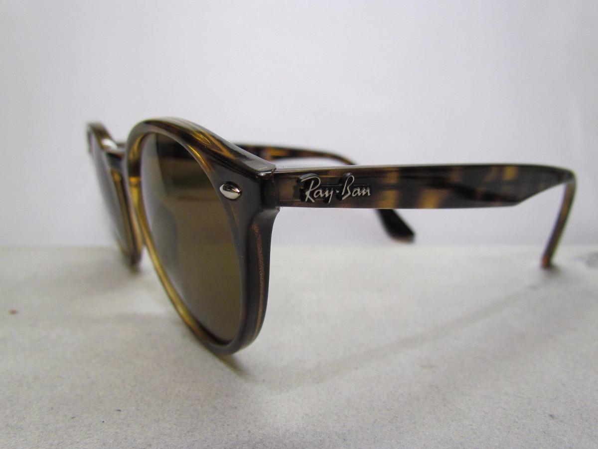 e67776a2bf48a óculos ray-ban round highstreet rb2180 varias cores promoção. Carregando  zoom.