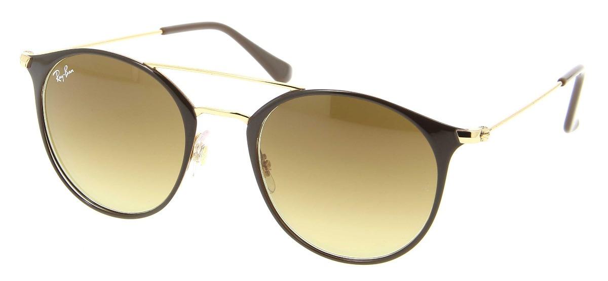 oculos ray ban round rb3546 100% original frete gratis. Carregando zoom. ce4791dda9