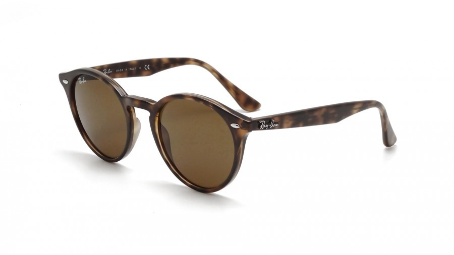 óculos ray ban round stylish rb2180 710 73 100% original. Carregando zoom. 4cefe8176b