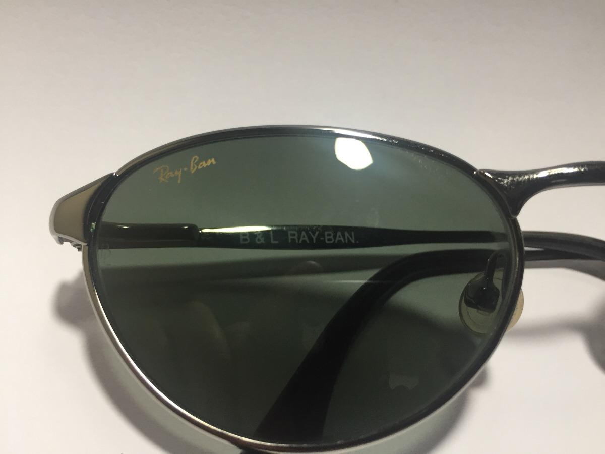 Óculos Ray-ban Semi Novo Usado - R  220,00 em Mercado Livre 1f970b3e9e
