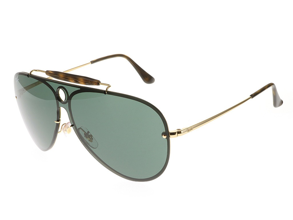 d231bca27a87c óculos ray ban shooter blaze rb3581n 001 71 100% original. Carregando zoom.