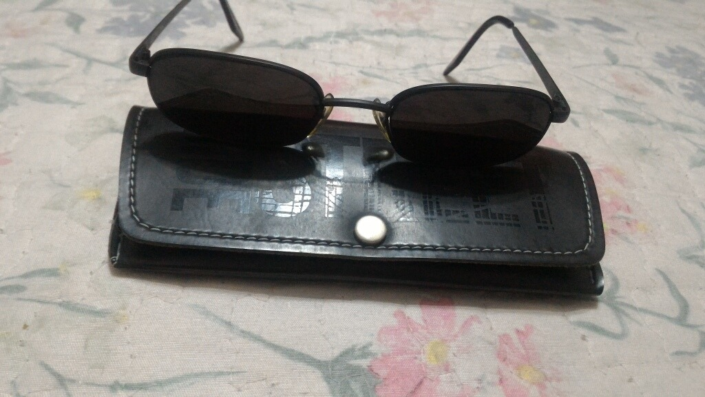 dcf0a96f13f3b óculos ray ban side street original. Carregando zoom.