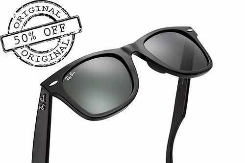 oculos ray ban wayfarer