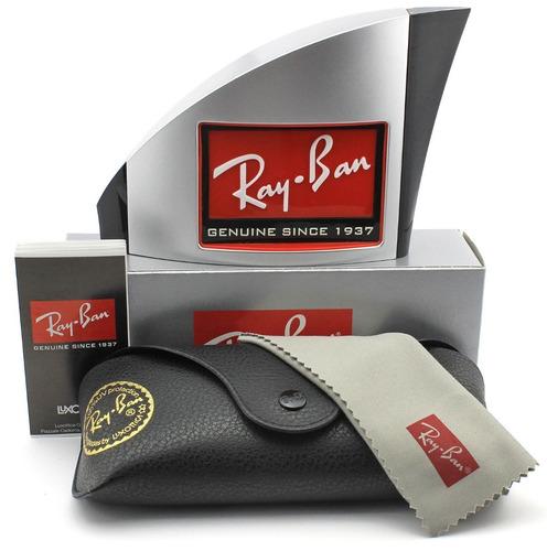 8b301bb18 Oculos Ray Ban Wayfarer Estilo Madeira Rb2140 Polarizado - R$ 148,90 ...
