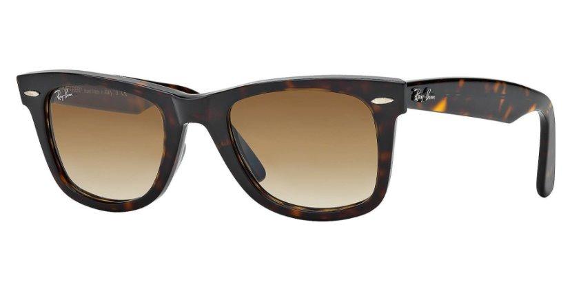 b22120e1d óculos ray ban wayfarer preto 2140 original fotos reais. Carregando zoom.