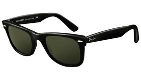 cedf5991d Óculos De Sol Ray Ban Wayfarer Rb2140 Fotos Originais - Óculos no Mercado  Livre Brasil